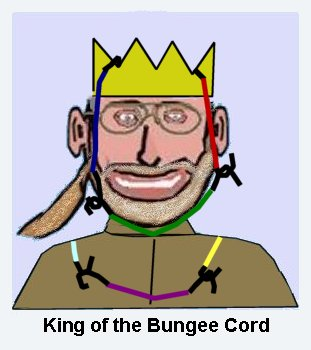 King of the Bungee Cord